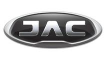 JAC - nova identidade visual