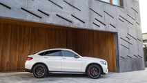 Mercedes-AMG GLC63 Coupé