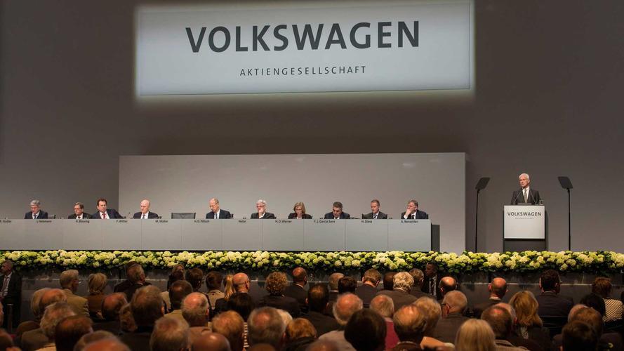 Volkswagen Under Fire Over Dieselgate Report