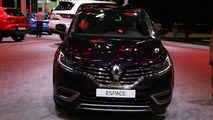 Renault Espace - 2017 İstanbul Autoshow (3)