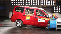 Chevrolet Enjoy Global NCAP