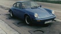 Porsche en zor testler videosu