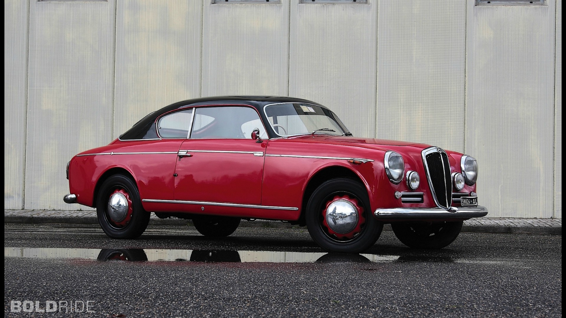 Lancia aurelia b20 coupe vanachro Choice Image