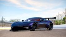 Aston Martin Vulcan a subasta