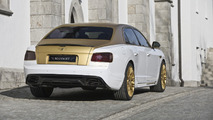 Bentley Flying Spur by Mansory