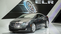 Cadillac ELR gets regenerative braking on demand via shift paddles [video]
