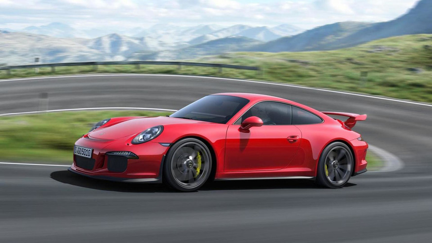 PDK-only Porsche 911 GT3 RS due late summer, new details emerge - report