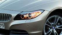 All-New 2010 BMW Z4 Roadster