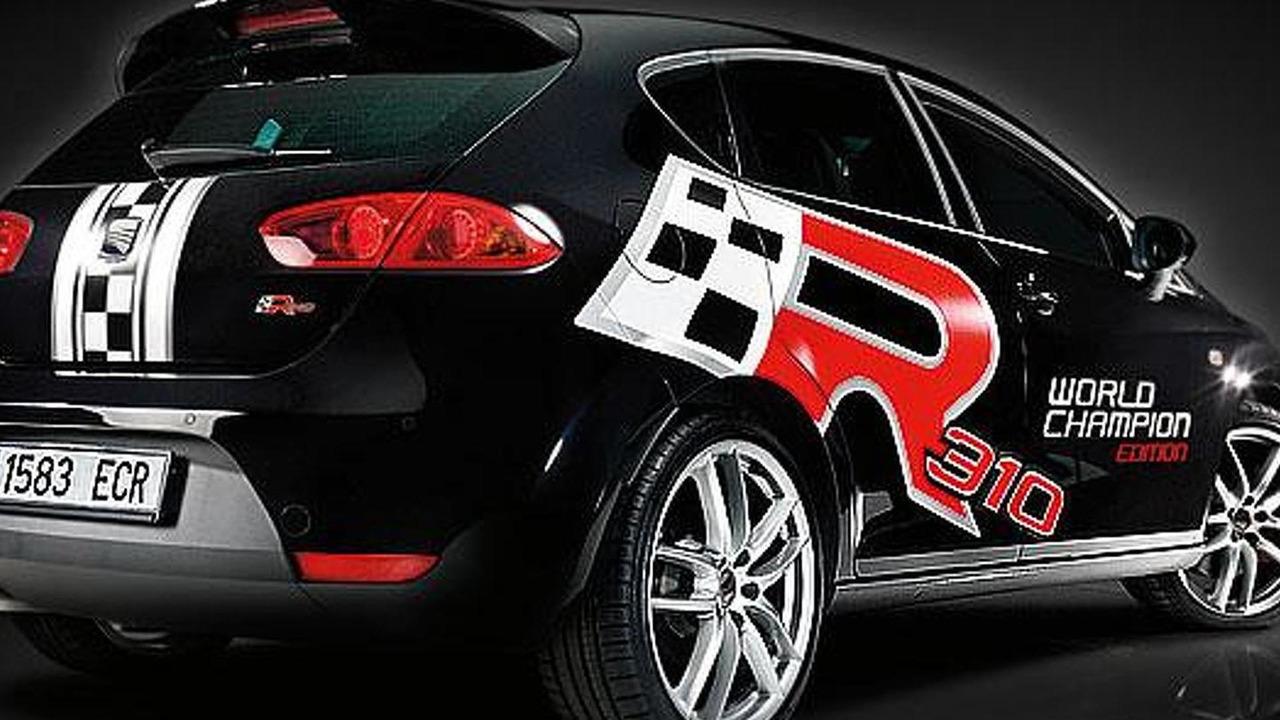 SEAT Leon Cupra R310 World Champion Edition, 800, 24.06.2010