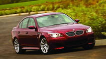 BMW M5 E60 production comes to an end