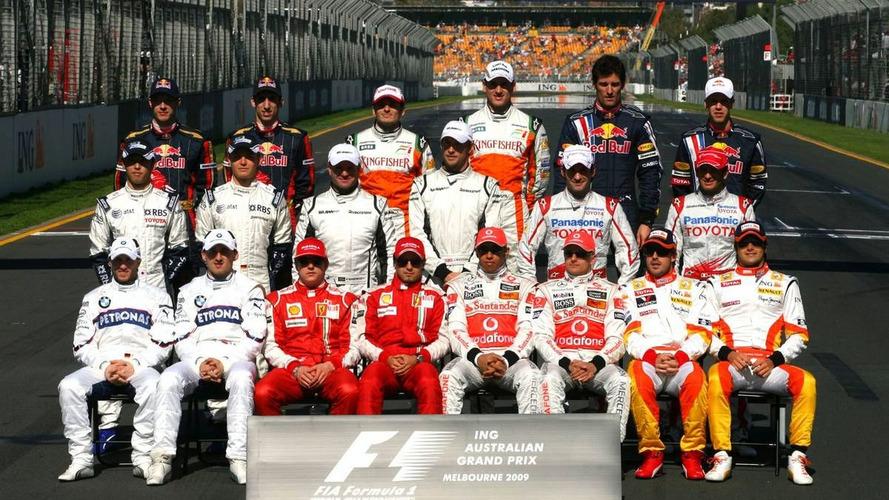 2010 F1 grid set to take shape next week