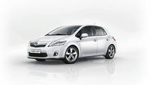 2010 Toyota Auris HSD