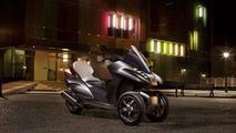 Peugeot HYbrid3 Evolution Concept - final