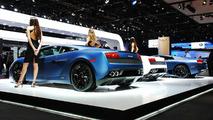 Lamborghini Gallardo LP 560-4 Coupé Ad Personam