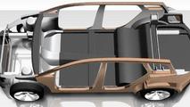 Lotus Engineering designed 2020 Toyota Venza 27.04.2010
