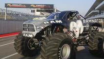 Raminator Monster Truck Guinness World Record