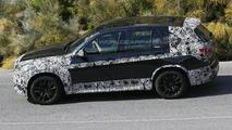 2015 BMW X5 M spy photo