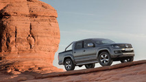 Volkswagen Amarok Ultimate announced