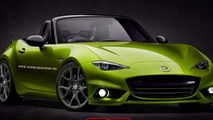 2016 Mazda MX-5 MPS render