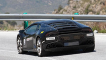 Mysterious Lamborghini Huracan spied, is it an SV or Superleggera variant?