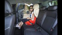 Bambini in auto, i consigli del medico