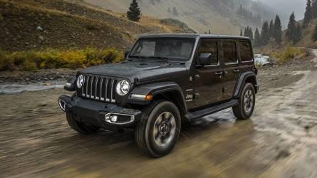 Mais vendidos nos EUA: novo Jeep Wrangler vende mais do que Civic e Corolla