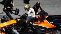 1. Fernando Alonso, McLaren, F1