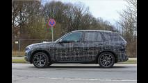 BMW X5 legt Tarnung ab