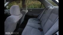 Honda Accord SE