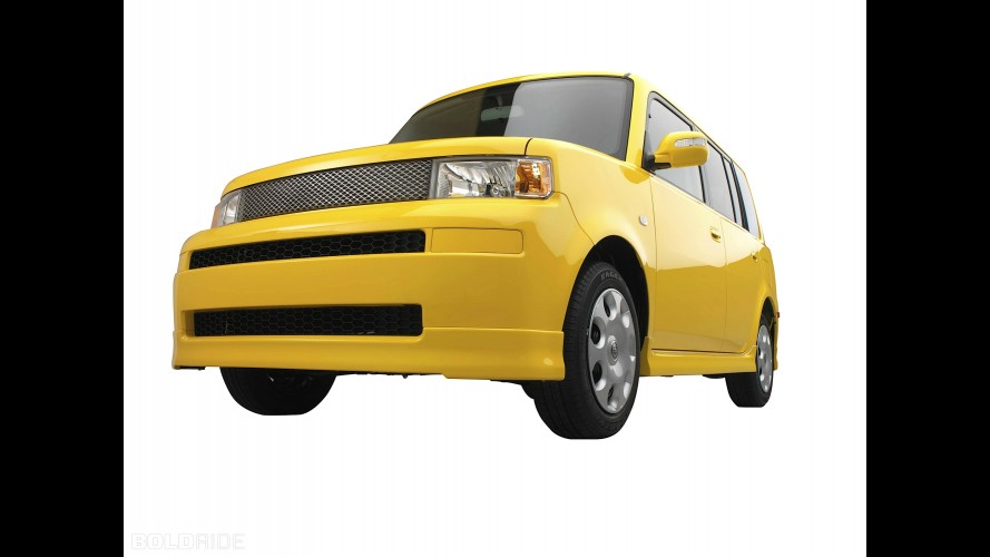 Scion xB RS 2.0