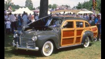 Chrysler Town & Country
