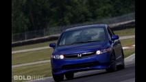 Honda Civic Mugen Si