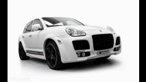 Prior Design Porsche Cayenne Widebody