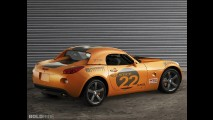 Pontiac Solstice Club Sport Z0K
