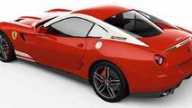 Ferrari 599 GTB 60F1 - low res - 06.12.2011