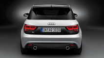 xcar drives the audi a1 quattro video. Black Bedroom Furniture Sets. Home Design Ideas