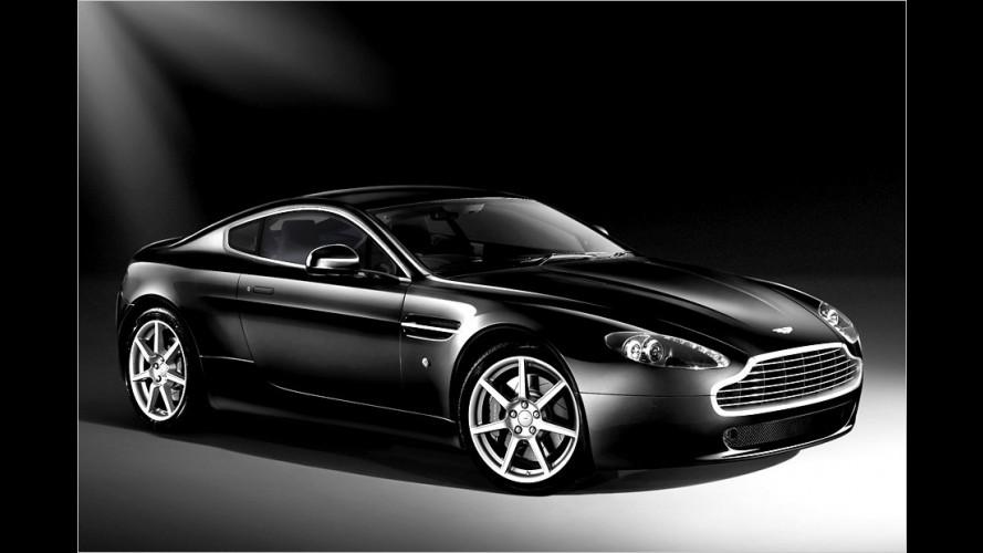Aston Martin zum Schnäppchenpreis: Der Vantage 4.7