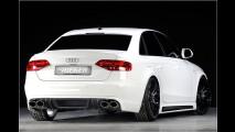 Rieger tunt Audi A4