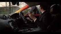 Jaguar Land Rover Bike Sense