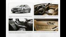 Brochure Mercedes Classe E
