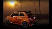 Fiat 500 Abarth Tenebra e 500 Cattiva: due concept per Detroit