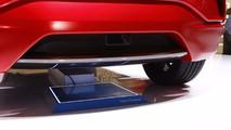 Wey XEV Concept SUV