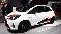 Toyota Yaris GRMN - Frankfurt
