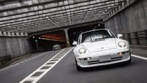 Subasta Porsche 911 GT2 1996 (993)