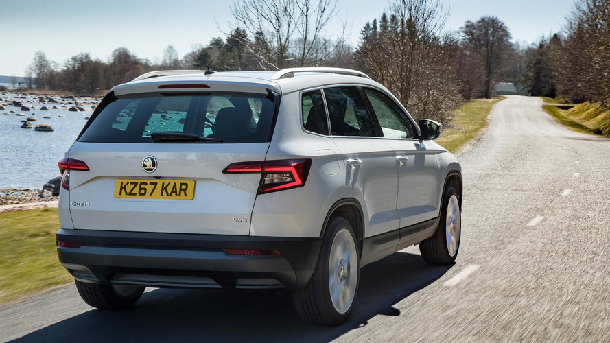 New Skoda Karoq To Cost From £20,875
