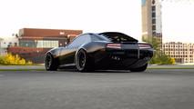 Pontiac Firebird TT Concept