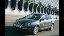 Volkswagen Cleanest TDI