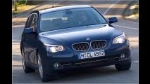 BMW: Ein Licht im Dunkeln