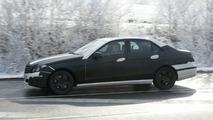 2009 Mercedes E-Class Spy Video