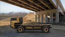 GM Surus Truck Chassis